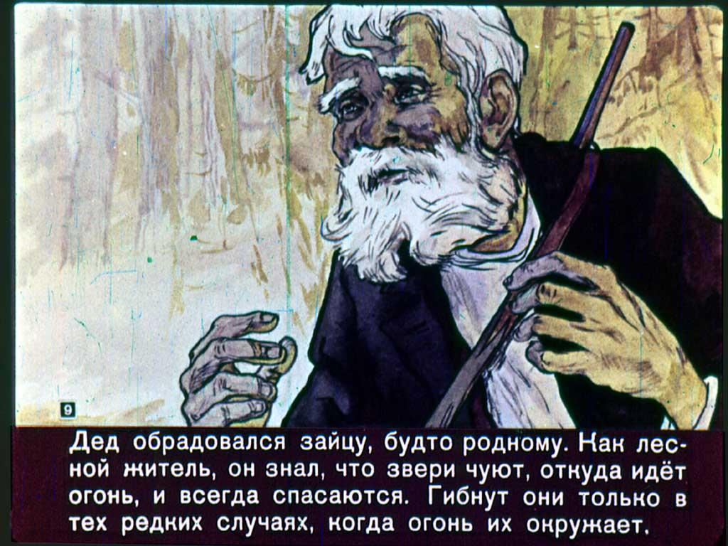 заячьи лапы, константин георгиевич паустовский художник георгий дмитриевич епишин